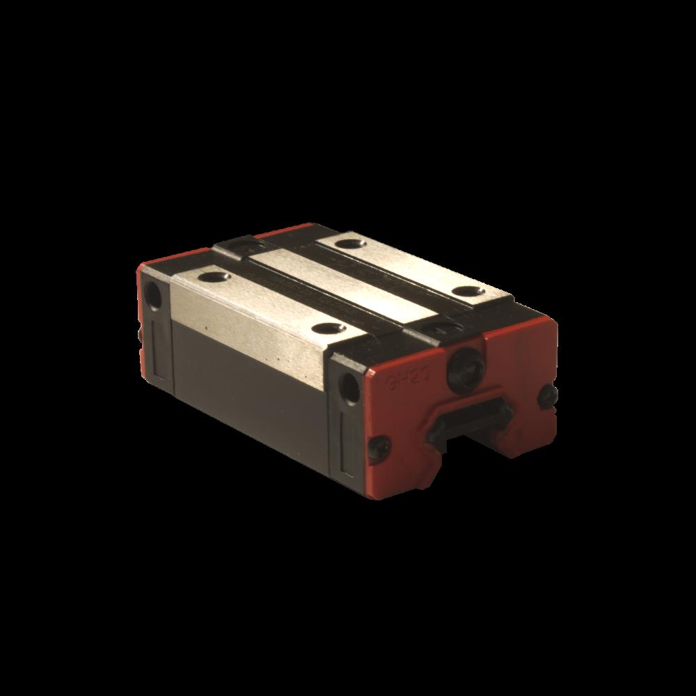 Механические комплектующие для построения систем с ЧПУ